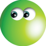 happy pea image